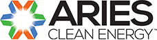 Aries Clean Energy Logo
