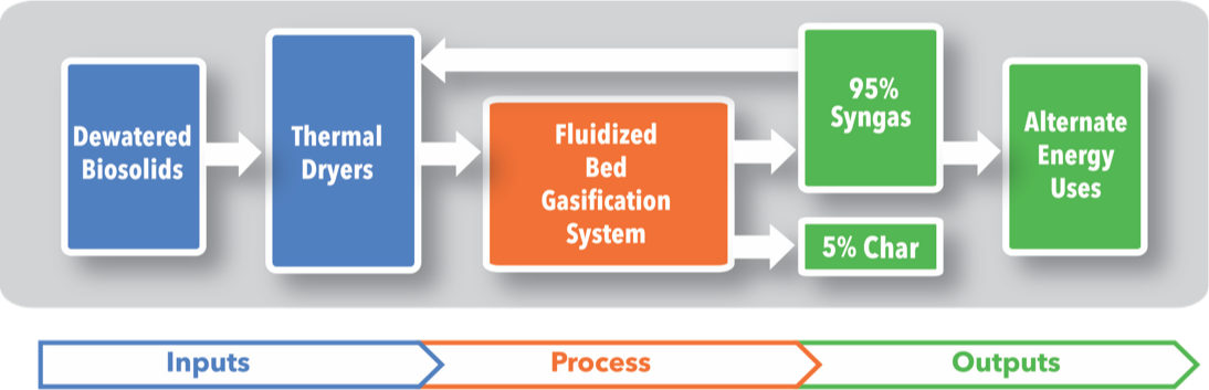 Biomass Gasification - Clean Electrical & Thermal Energy